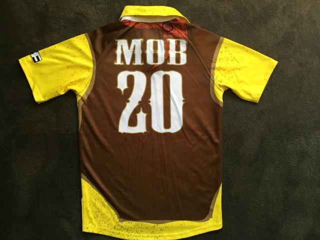 MOB Playing Kit 2011 Back